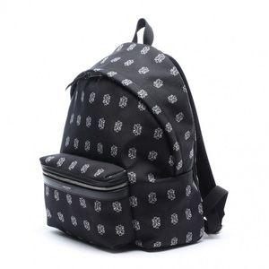 Saint Laurent Bags - SOLD 🚫 Saint Laurent City Backpack